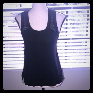 Walter Baker cotton tank in a size small